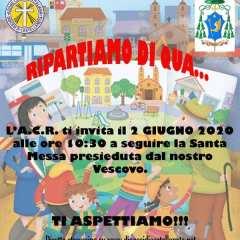 Festa degli Incontri: Santa Messa presieduta dal Vescovo