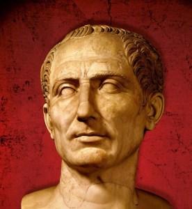 Julius Caesar verkleinert
