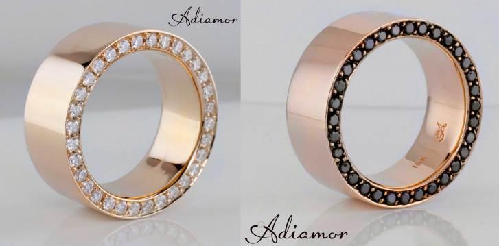 mens wedding bands black mens wedding rings customer favorite Custom Rose Gold Men s Rings