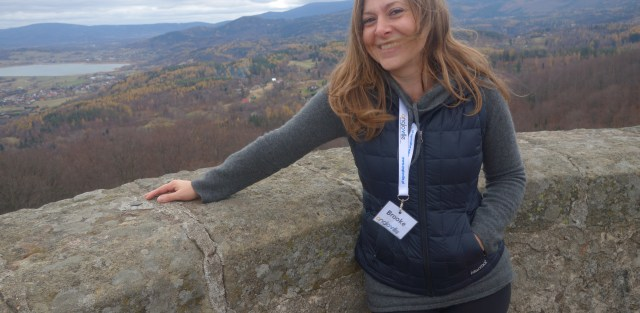 My Immersion English Volunteer Experience: Poland