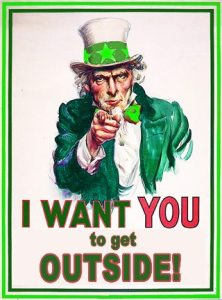Uncle Sam Green sml