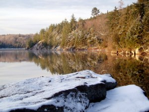 Queer Lake