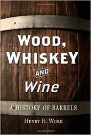 Wood Whiskey Wine