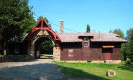 APA Seeks Comments On Camp Santanoni
