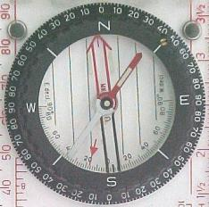 Compass Bearings