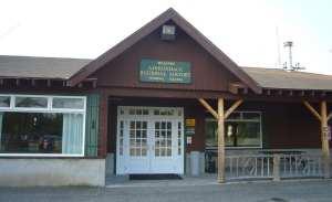 Adirondack Regional Airport