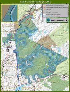 BRWF map