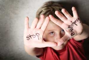 Stop Bullying Photo
