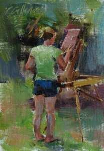 plein painter