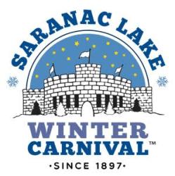 saranac lake winter carnival logo