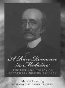 a rare romance in medicine book cover