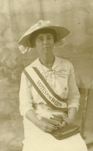 alice riggs hunt 1915