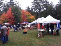 adirondack homesteading festival, 2012