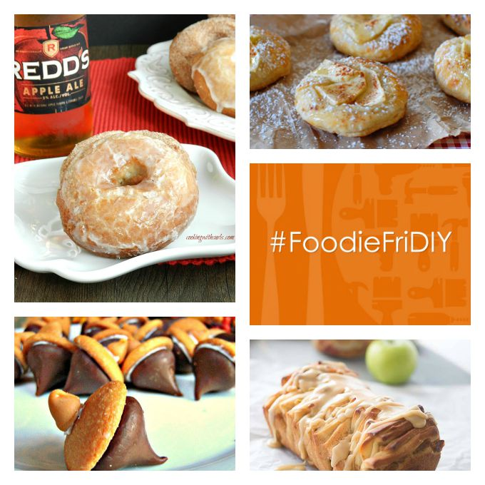 #FoodieFriDIY no 62