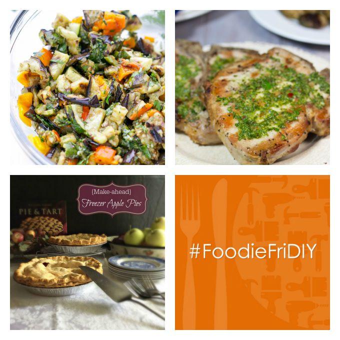 #FoodieFriDIY no 63