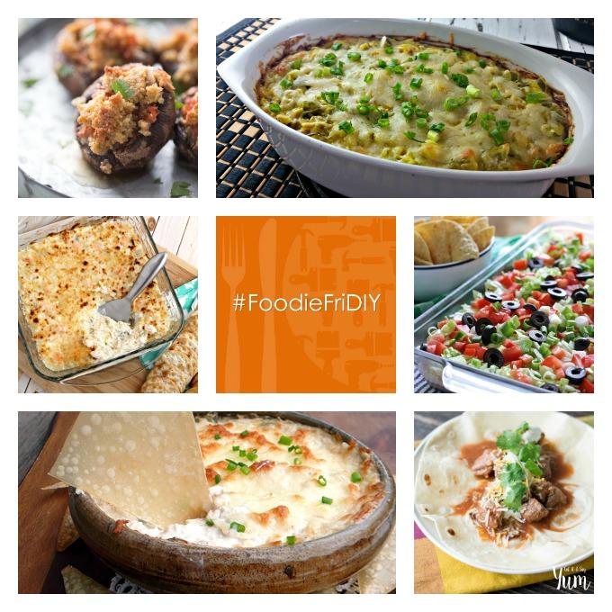 #FoodieFriDIY no 78
