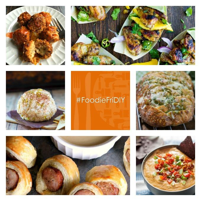 #FoodieFriDIY no 80