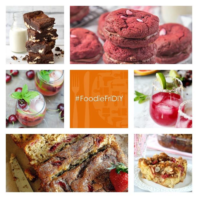 #FoodieFriDIY no 82