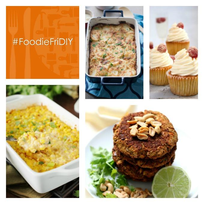 #FoodieFriDIY no 87