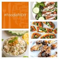 #FoodieFriDIY no 92