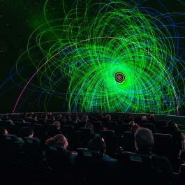 Join us on the hunt for 'Planet Nine' with the Adler's new sky show!