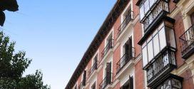 Edificios de Renta Corporación para invertir