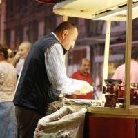Istanbul: Brücke zwischen zwei Kontinenten und ein bisschen Türkei