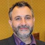 طرفة بغجاتي داعية إسلامي وناشط حقوقي ومحلل سياسي - النمسا