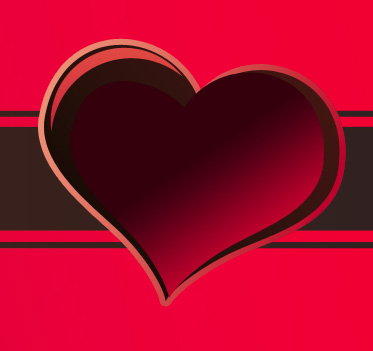 Criar cartão de Dia dos Namorados em Photoshop CS4