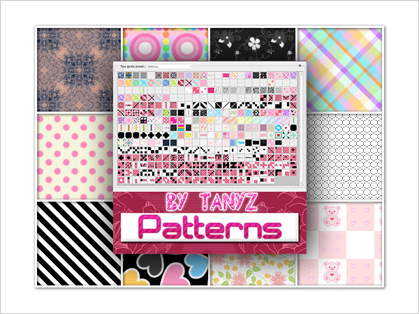 Patterns Favorites