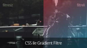 css-gradient-filter