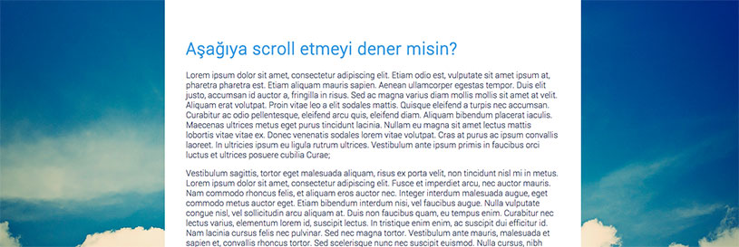 jquery-scroll-down