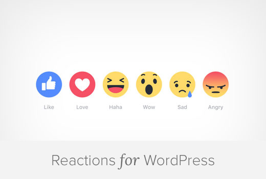 facebook-reactions-wordpress