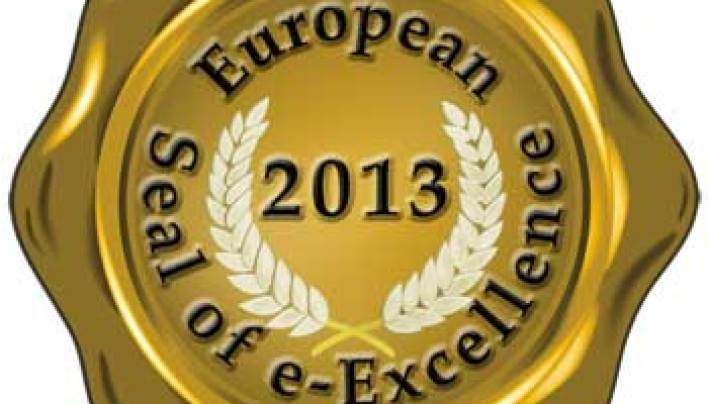 ADmantX Honored for the Second Consecutive Year in the European Seal of e-Excellence Awards