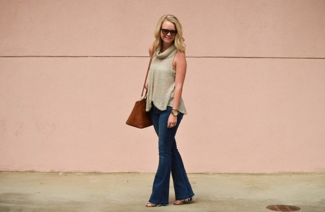 Flares for fall