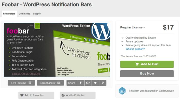 foobar plugin: