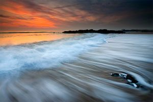 Sunset Flow