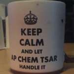 AP Chemistry 2016 Exam debrief from BCCE 2016