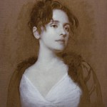 Piambura of Heather #3 ©2011 By Adrian Gottlieb