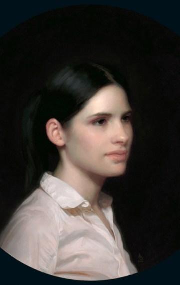 Portrait of Sarah Hilker