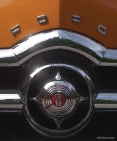 Ford V8