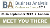 BA Conference Europe 2012, Meet you there!