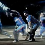 ICC T20 World Cup Advertisement 2012