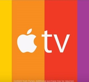 Apple TV - The Future of Television