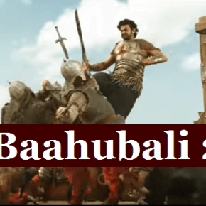 Baahubali The Conclusion One of the Most Viewed Trailer - Must Watch