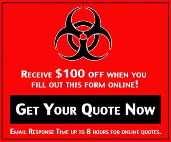 Referral Program Online Quote from Advanced Bio Treatment