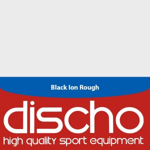 Discho Black Ion Rough Tennis String