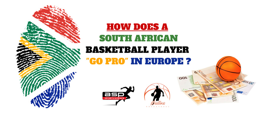 how does a south african play go pro in europe
