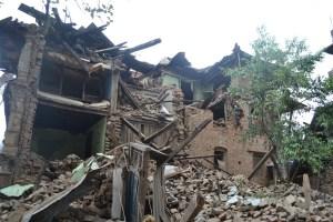 verwoesthuis