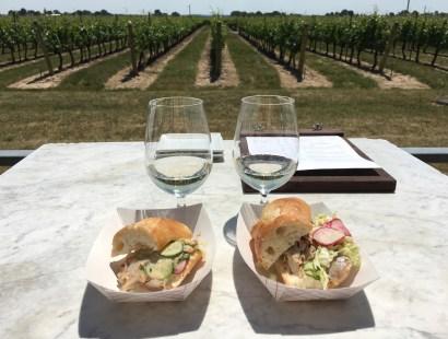 Niagara Wine Festival Day Trip